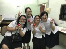 Siam Med Univ Externs