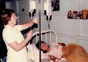Jan - nurse